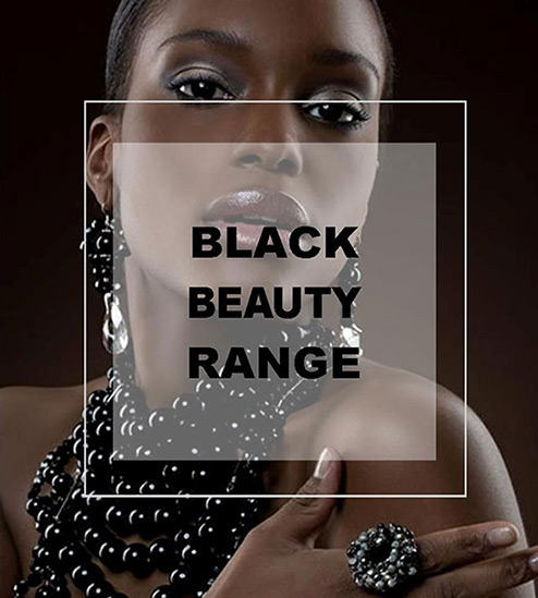 Black Jewellery Collection