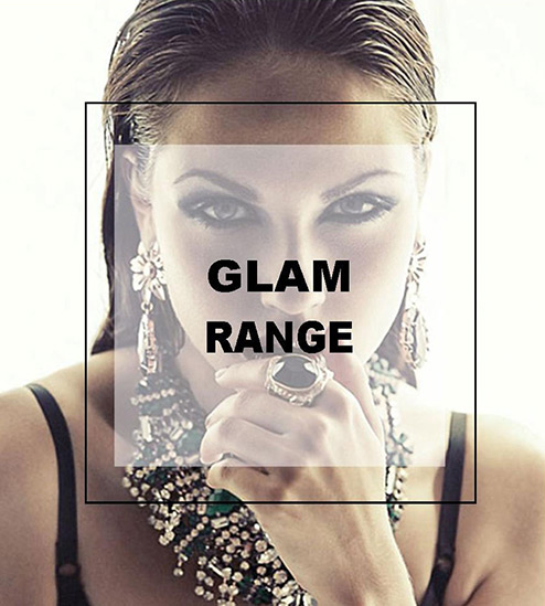 Glamour Jewellery Collection