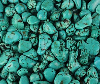 Turquoise Jewellery Collection