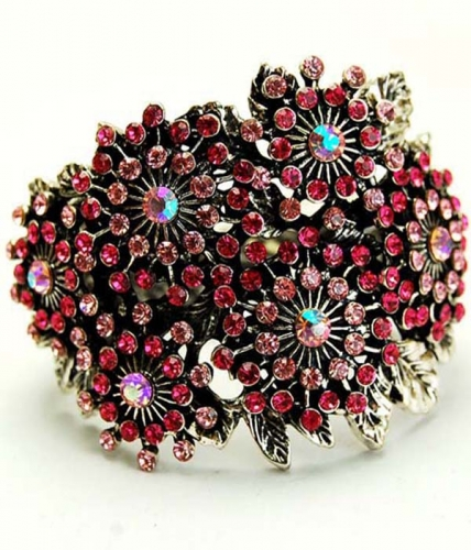Juliet Metal Bracelet