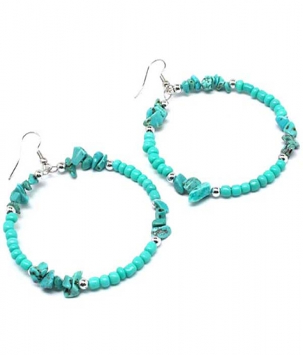 Sierra Turquoise Earrings