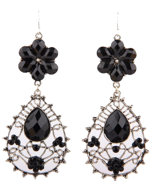 Prue Bead Earrings