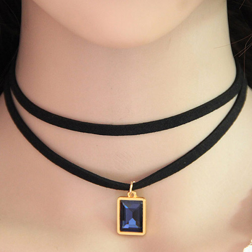 Chelsea Choker Necklace