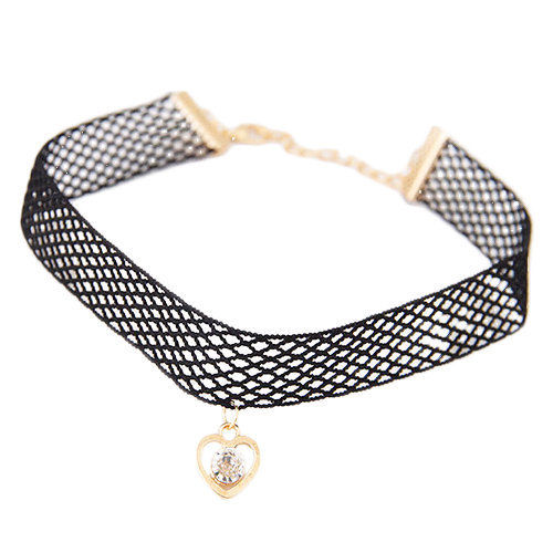 Dylan Choker Necklace
