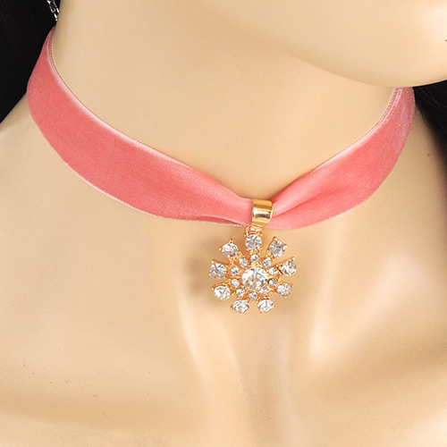 Susan Choker Necklace