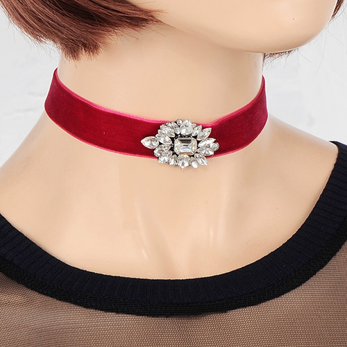 Annabella Choker Necklace