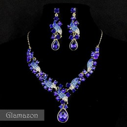 Glamazon - Latifah Crystal Set