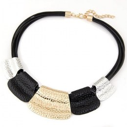 Adelle Collar Necklace.