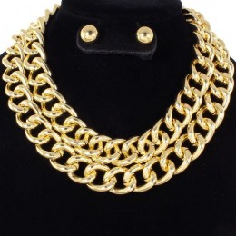 Clare Chain Necklace Set II
