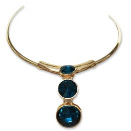 Galla Collar Necklace