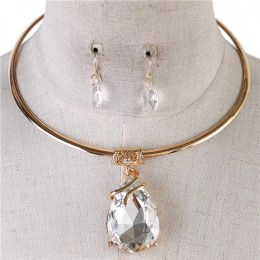 Angelina Collar Necklace Set II