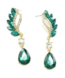Babette Tear Drop Earrings
