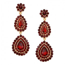 ECR159 - Crystal Earrings