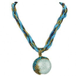Alonza Pendant Necklace