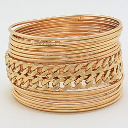 Filomena Stackable Bracelet