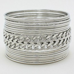 Simona Stackable Bracelet