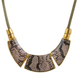 Fifi Crescent Necklace