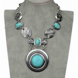 Aimee Turquoise Necklace.1