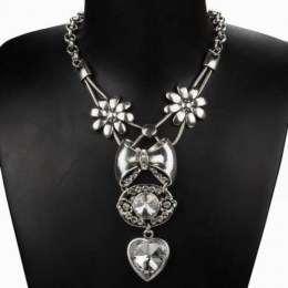 Joelle Boho Necklace