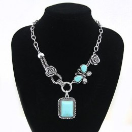 Raina Turquoise Necklace.3