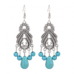 Skye Turquoise Earrings
