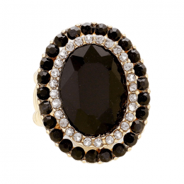 Marianne Crystal Ring