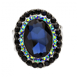 Consolata Crystal Ring