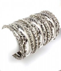 Jessica Stackable Bracelet