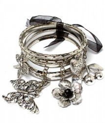 Evelin Stackable Bracelet