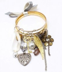 Eden Stackable Bracelet