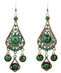 Catrina Bead Earrings