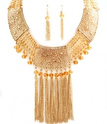 Drew Collar Necklace Set