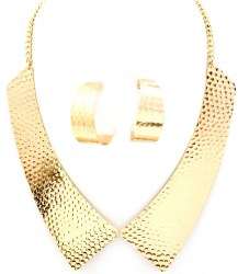 Taya Collar Necklace Set