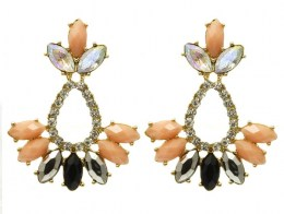 Francine 'Shourouk' Earrings