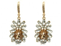 Gemma 'Shourouk' Earrings