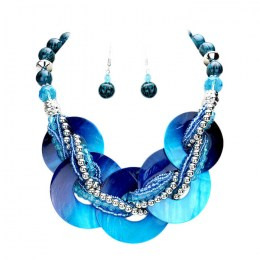 Makenzie Bead Necklace Set