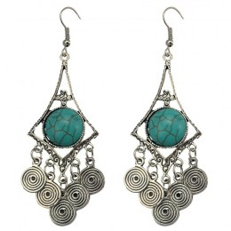 Joplin Turquoise Earrings