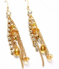 Suzy Bead Earrings
