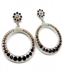 Casey Bead Earrings