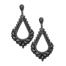 Danna Tear Drop Earrings