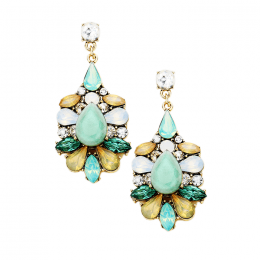 Juana 'Shourouk' Earrings