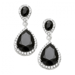 Josefa Tear Drop Earrings