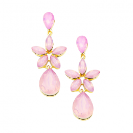 Amalia Tear Drop Earringss