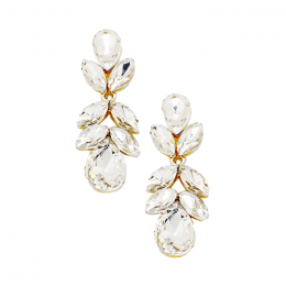 Ivanna Tear Drop Earrings