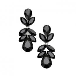 Antonia Tear Drop Earrings