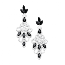 Carolina Rhinestone Earrings