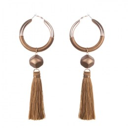 Luna Tassel Earrings