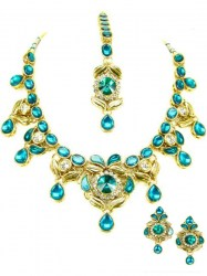 Sanjita Indian Necklace Set