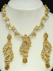 Ananya Indian Necklace Set