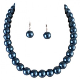Mukti Pearl Necklace Set